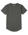Drop-Cut: LUX <!-- Size S --> Charcoal - Drop-Cut LUX