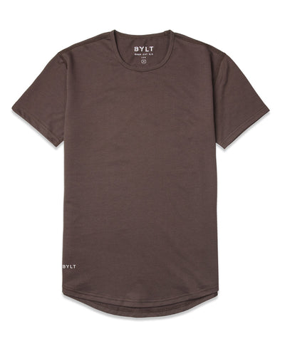 Drop-Cut: LUX <!-- Size M --> Chocolate - Drop-Cut LUX