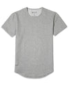 Drop-Cut: LUX <!-- Size S --> Grey - Drop-Cut LUX