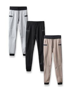 Men's Elite+ Joggers - Custom 3 Pack