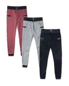 Men's Premium Joggers - Custom 3 Pack (FINAL SALE)