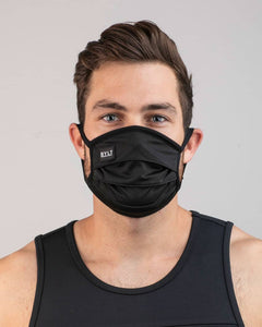 Black - Performance Mask