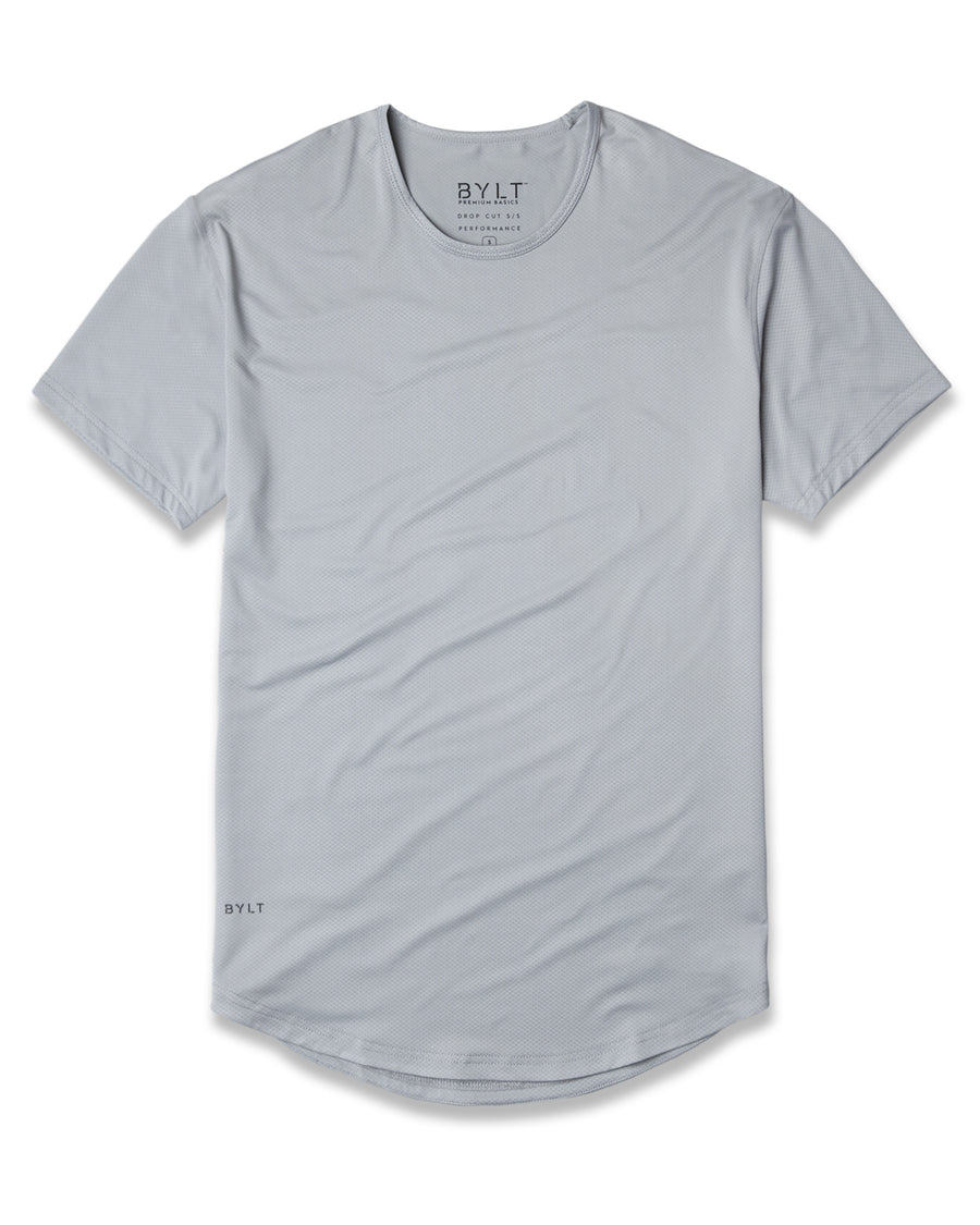 Storm - Performance Drop-Cut Shirt