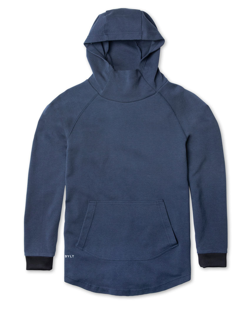 Men's Premium Drop-Cut Pullover