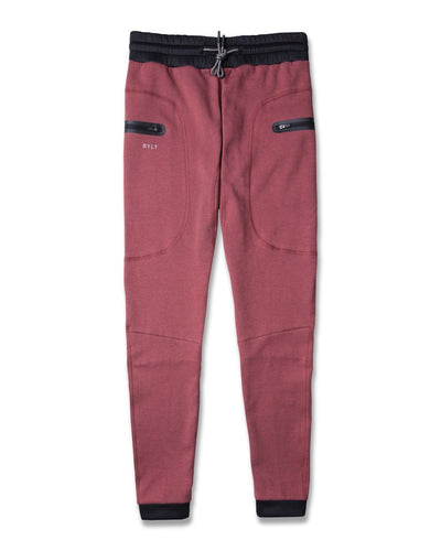 Men's Premium Jogger (FINAL SALE) Wine