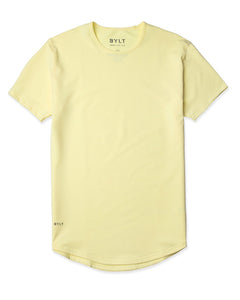 Canary - Drop-Cut Shirt