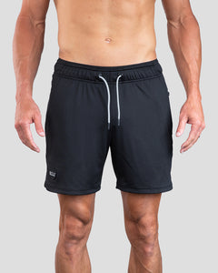 Black - Training Short