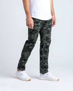 Forest Camo - Weekender Pants