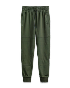 Dark Olive - Women's Elite+ Joggers
