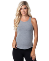 Women's Essential Tank (FINAL SALE) Grey