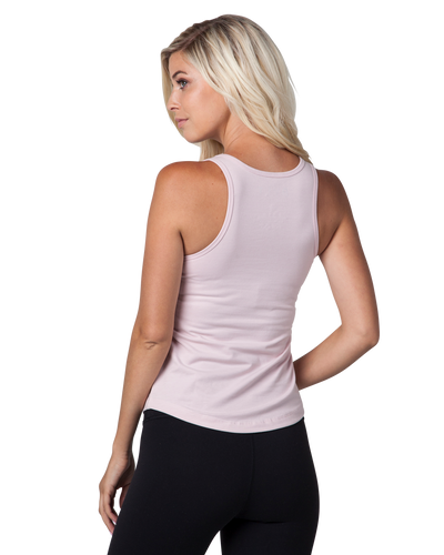Women's Essential Tank Blush
