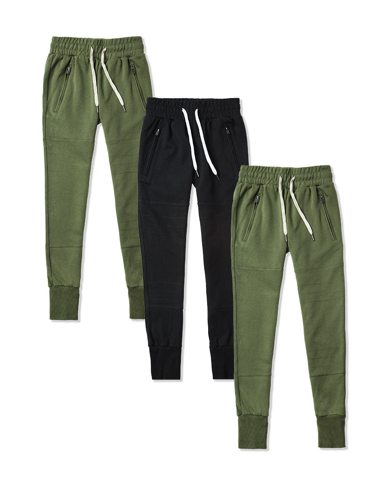 Women's Premium Joggers - Custom Pack