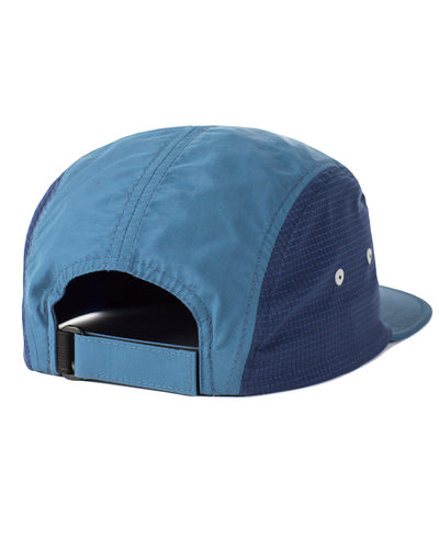 Active 5-Panel Cap Active 5-Panel Cap Marine Blue-Navy