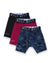 AllDay Boxer Brief Custom 3 Pack