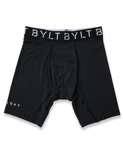 Black - AllDay Boxer Brief