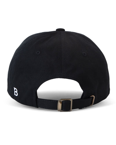 Everyday Cap Black