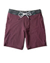Coastal Board Shorts Maroon/Black Camo