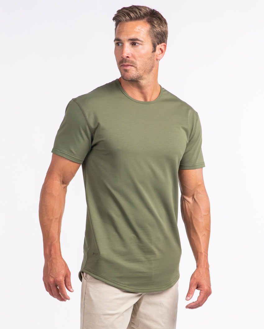 Military Green