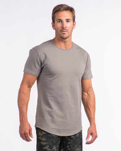 Drop-Cut: LUX <!-- Size XXL --> Olive