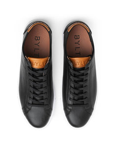 Black - Everyday Shoes