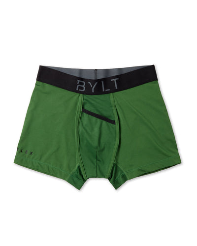 Flex Trunk - (FINAL SALE) Green