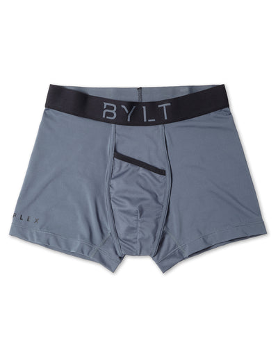 Flex Trunk Gray