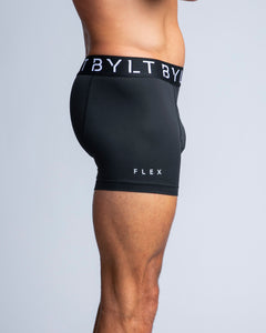 Black - Flex Trunk