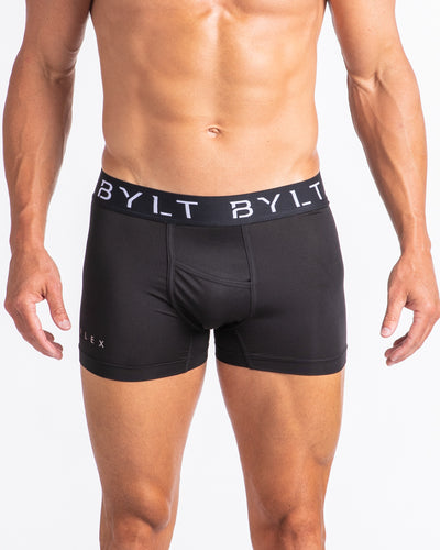 Flex Trunk - (FINAL SALE) Black