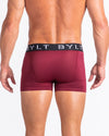 Flex Trunk - (FINAL SALE) Maroon
