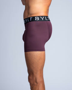 Maroon - Flex Trunk