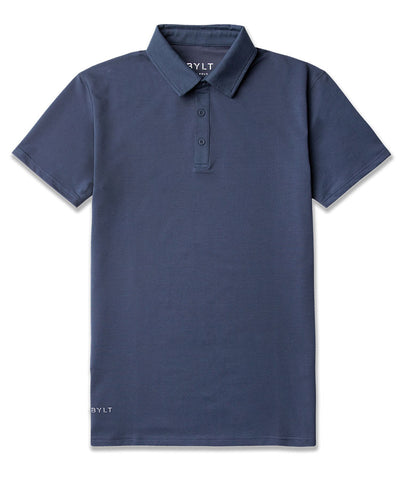 LUX Polo Midnight