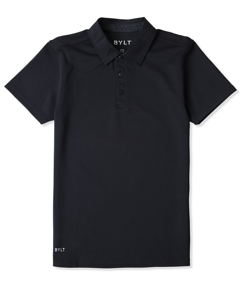 Men's Tech Utility Polo