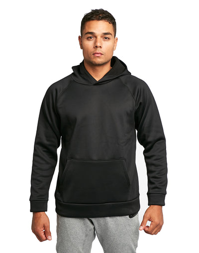Men's Tech Pullover Black