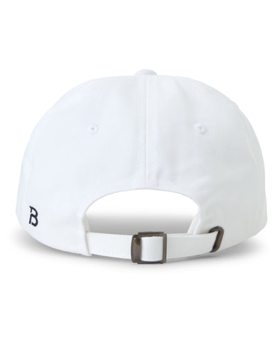 Everyday Cap White