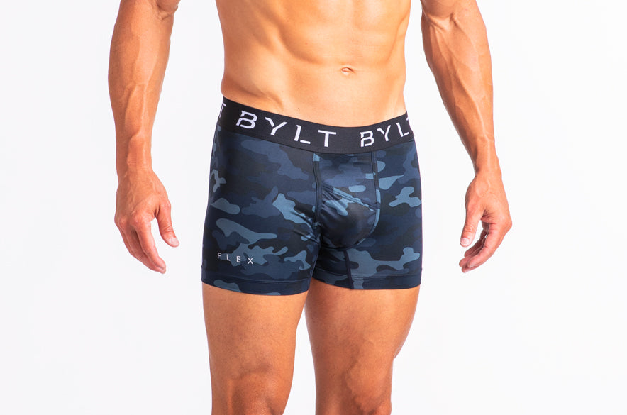 Flex Boxer Brief