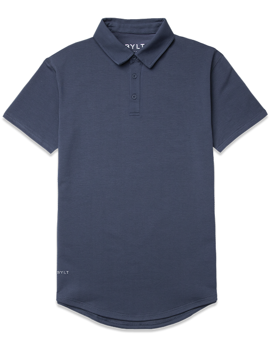 Drop-Cut: LUX Polo