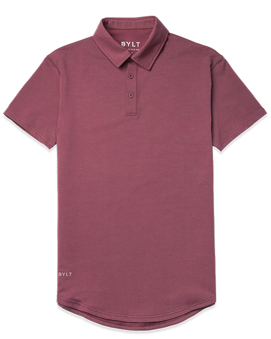 Drop Cut: LUX Polo