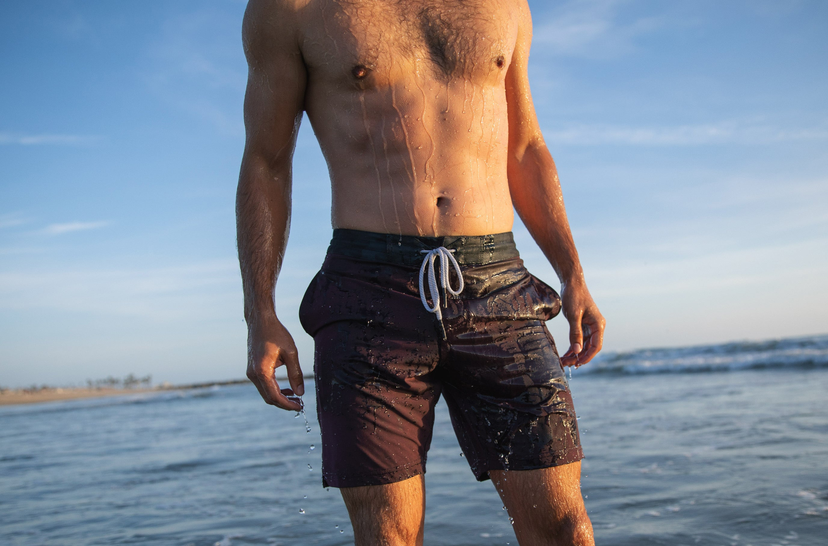 Coastal Board Shorts
