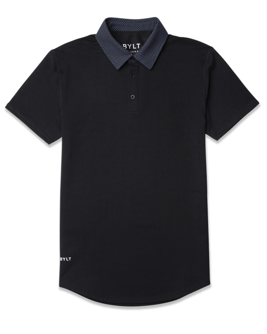 Drop-Cut: LUX Microdot Polo