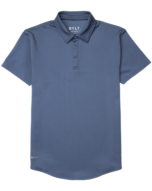 Drop Tech Polo