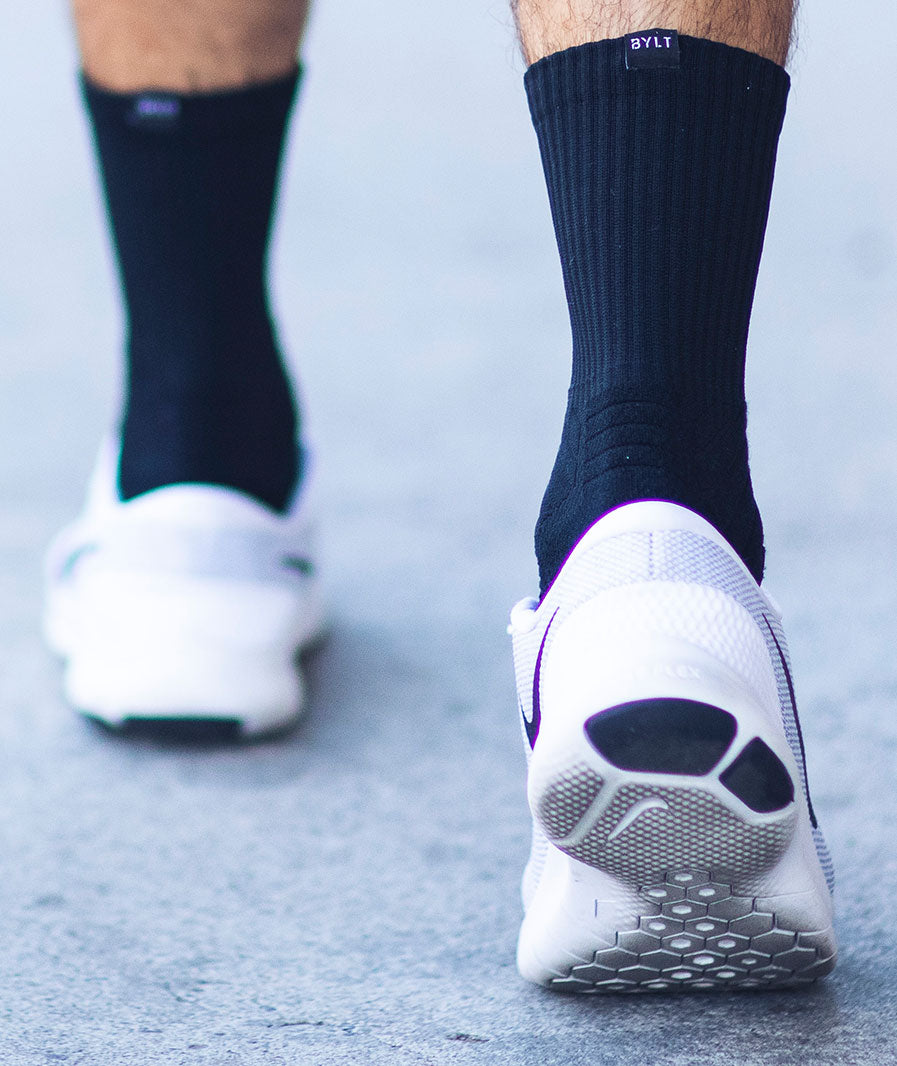 Hybrid Compression Socks