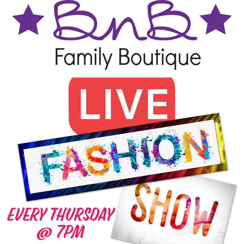 BnB Family Boutique | Indianola Iowa | Facebook Page