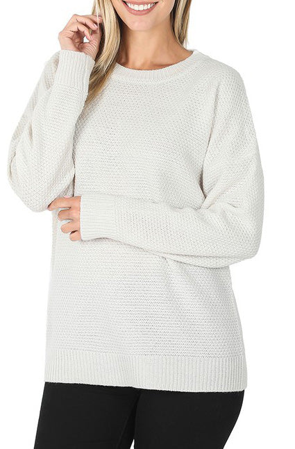 Bone Sweater For Women