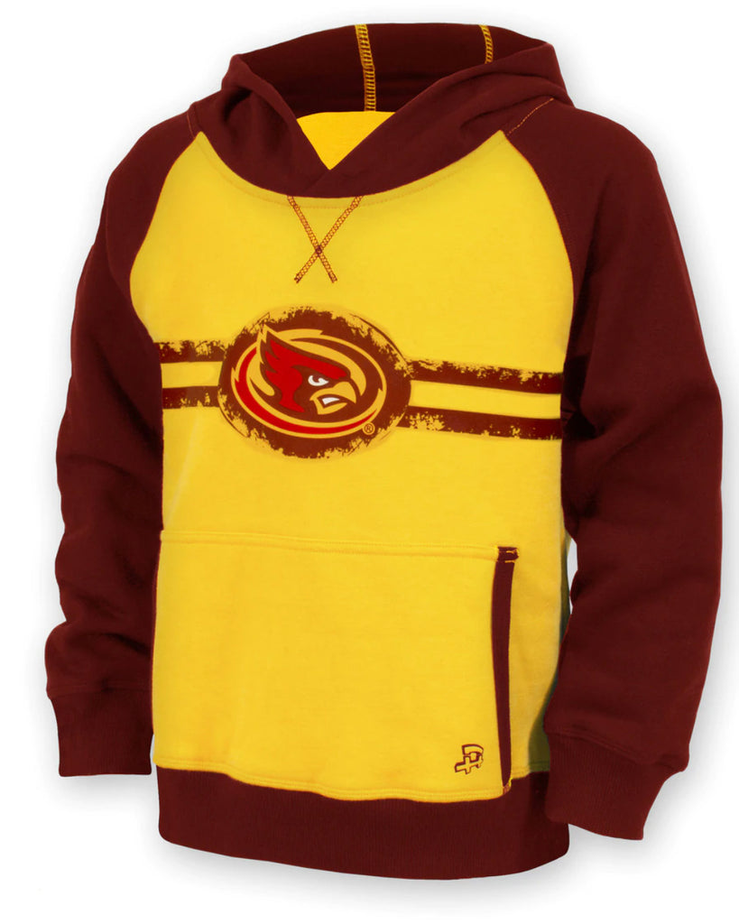 Cyclone Hoodie For Youth