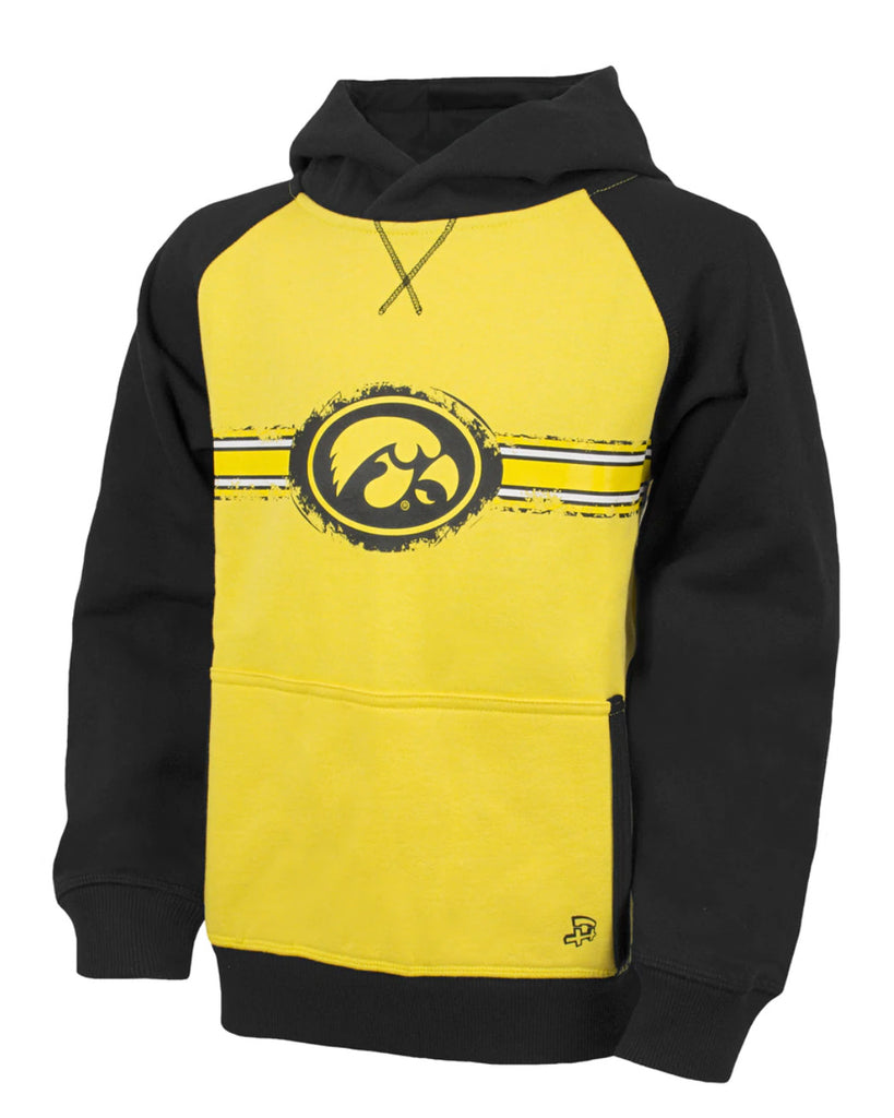 Hawkeye Hoodie For Youth