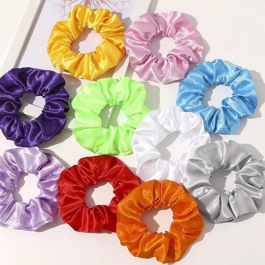 Light Up Hair Scrunchie