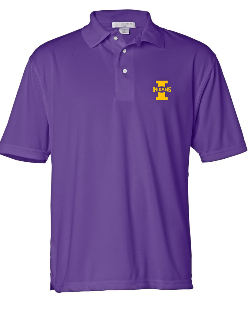 Indians - Men's Polo