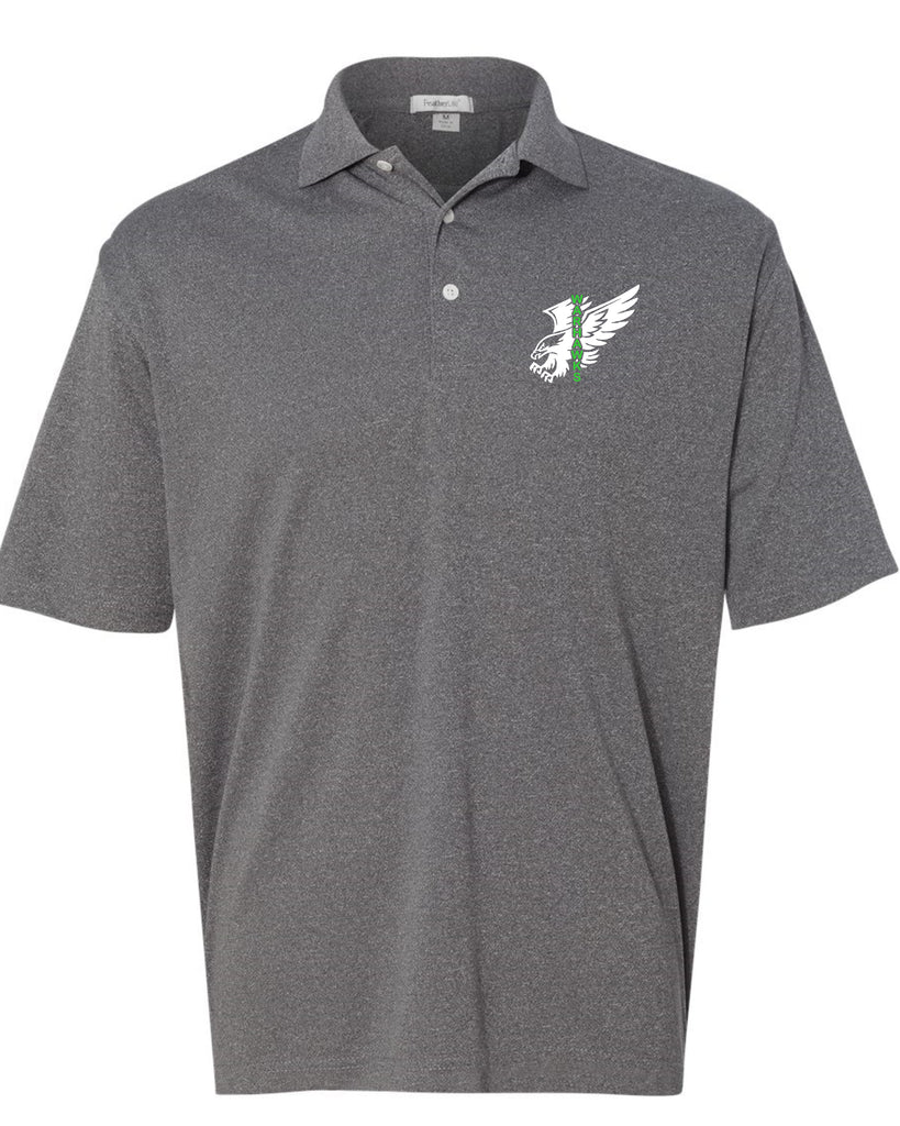 Warhawks - Men's Polo