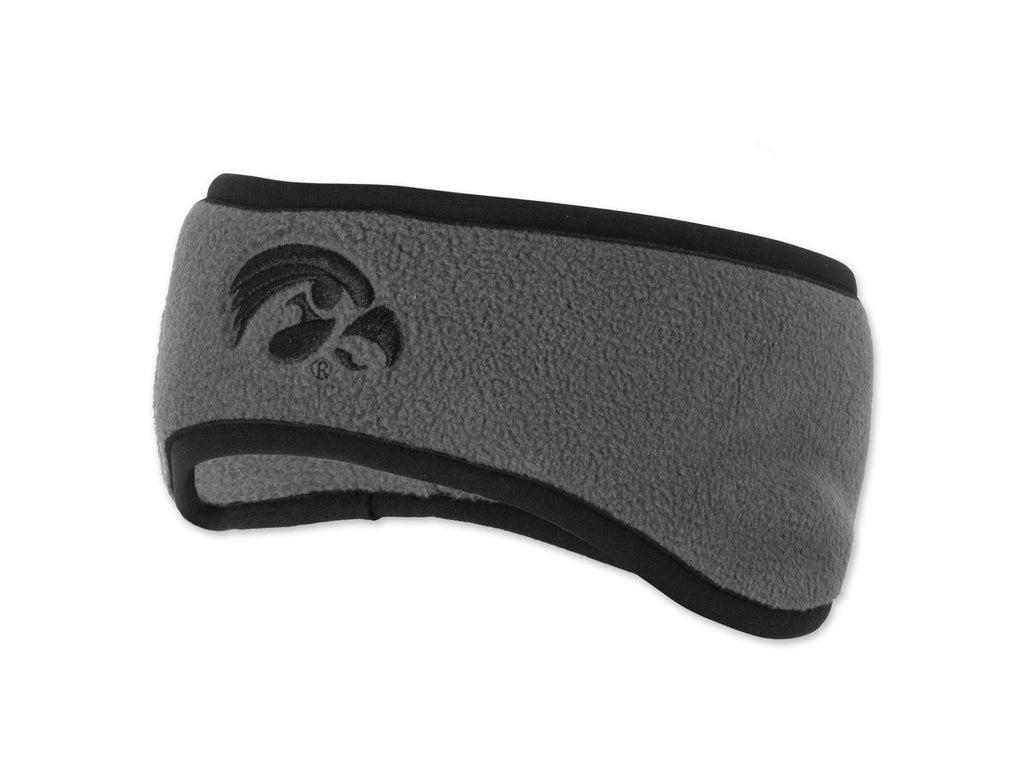 Iowa Fleece Headband - Adult