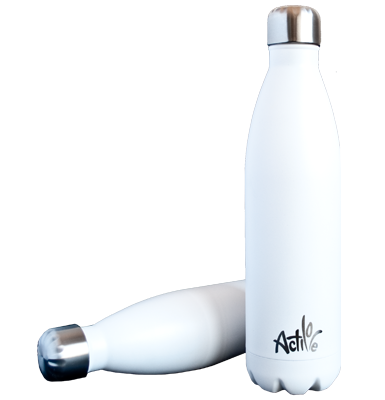 Active Bottle White
